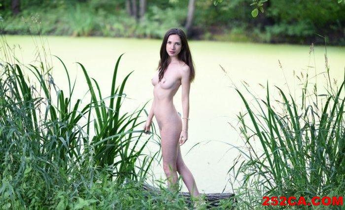 一池子的水葫芦
