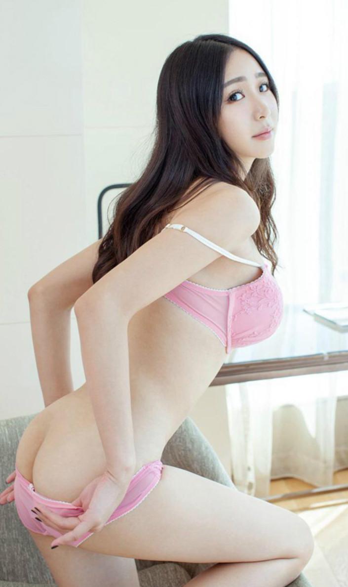 张辛苑性感写真