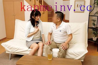 NACR-155 息子の嫁 大槻ひびき