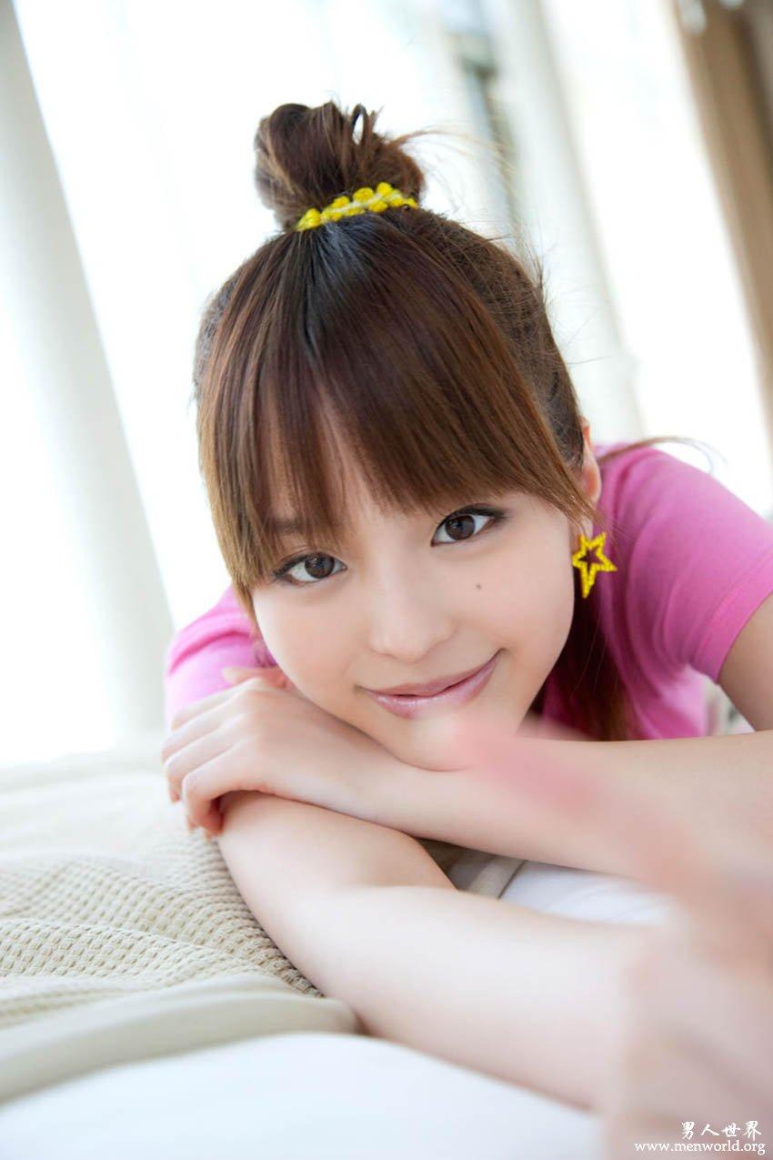 Hirano Aya资料简介&nbsp__平野绫,Hirano Aya美女出道最美作品合集
