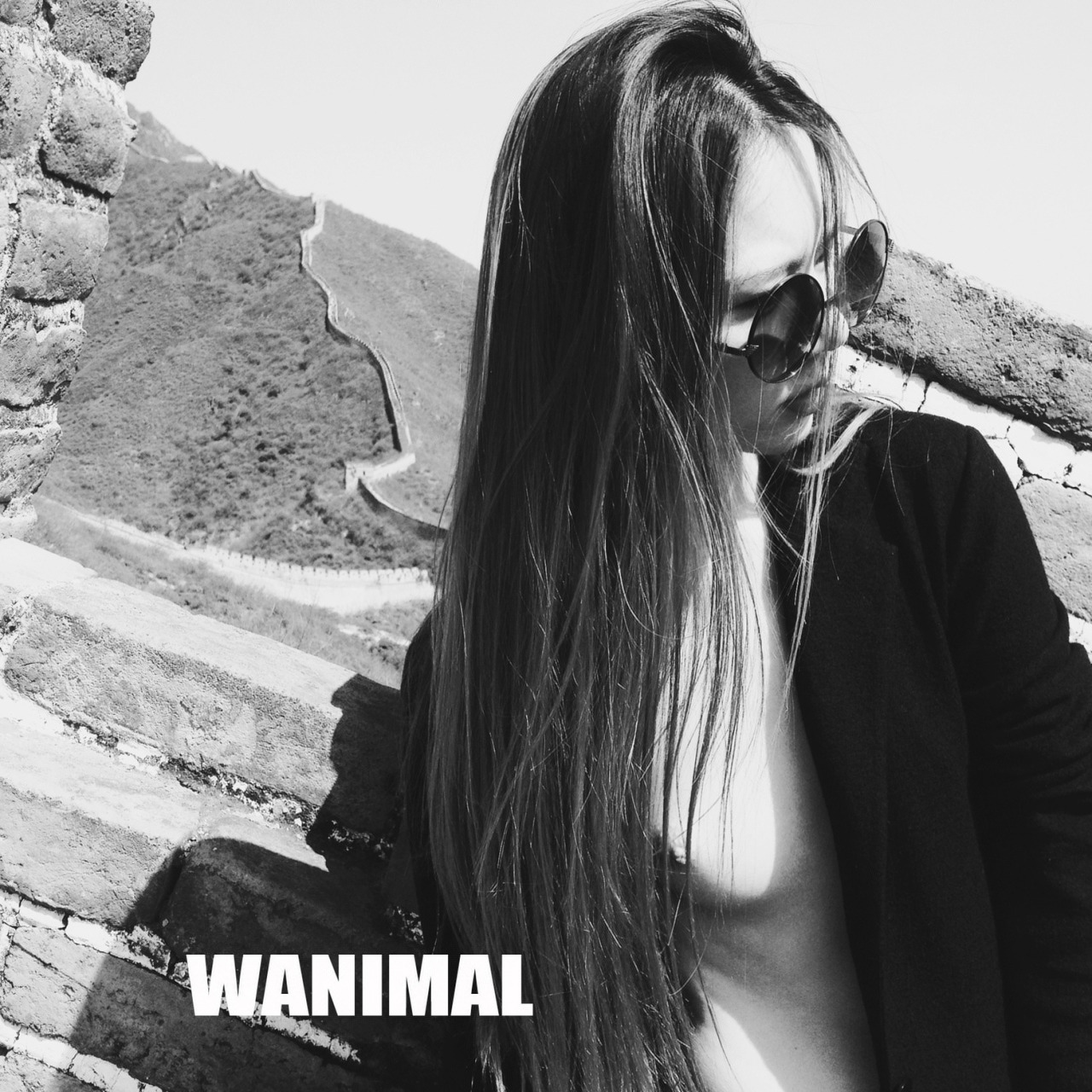 [WANIMAL王动] 2014年 作品[50P]第四期