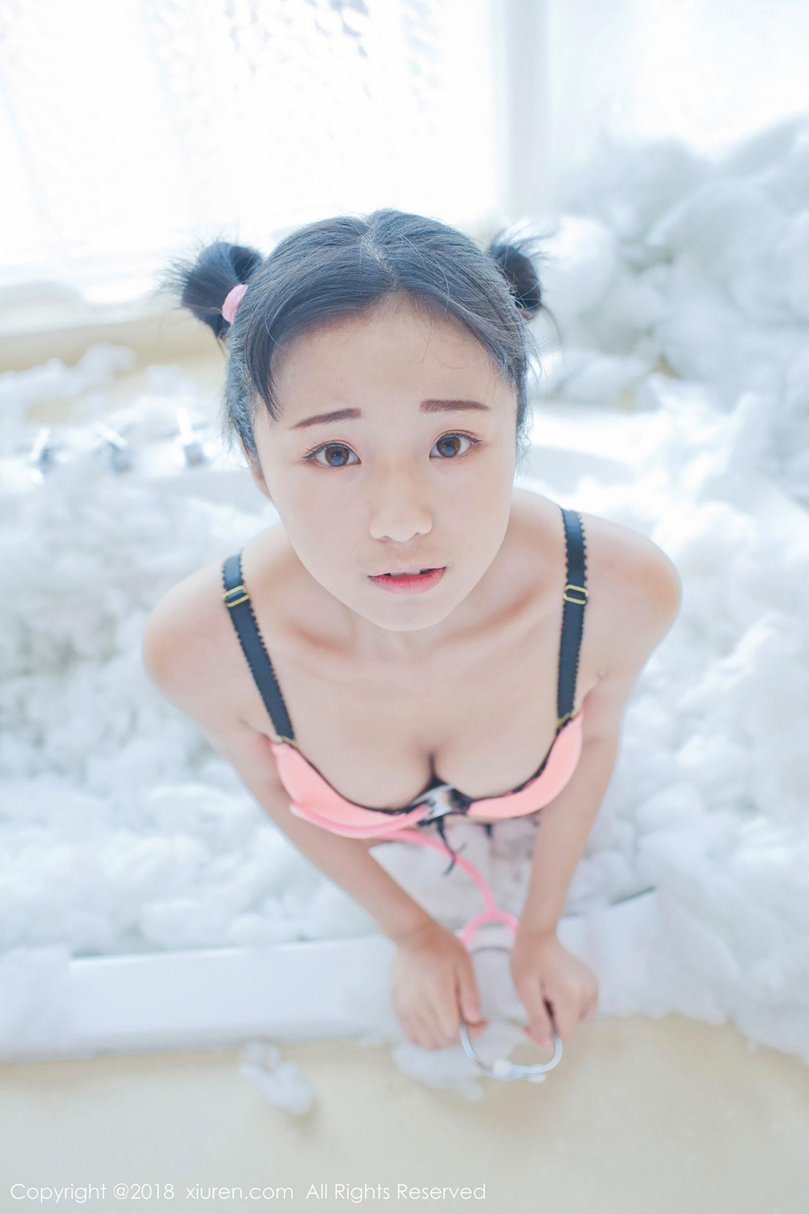苍井优香 - 童颜巨乳稚气未脱小女子