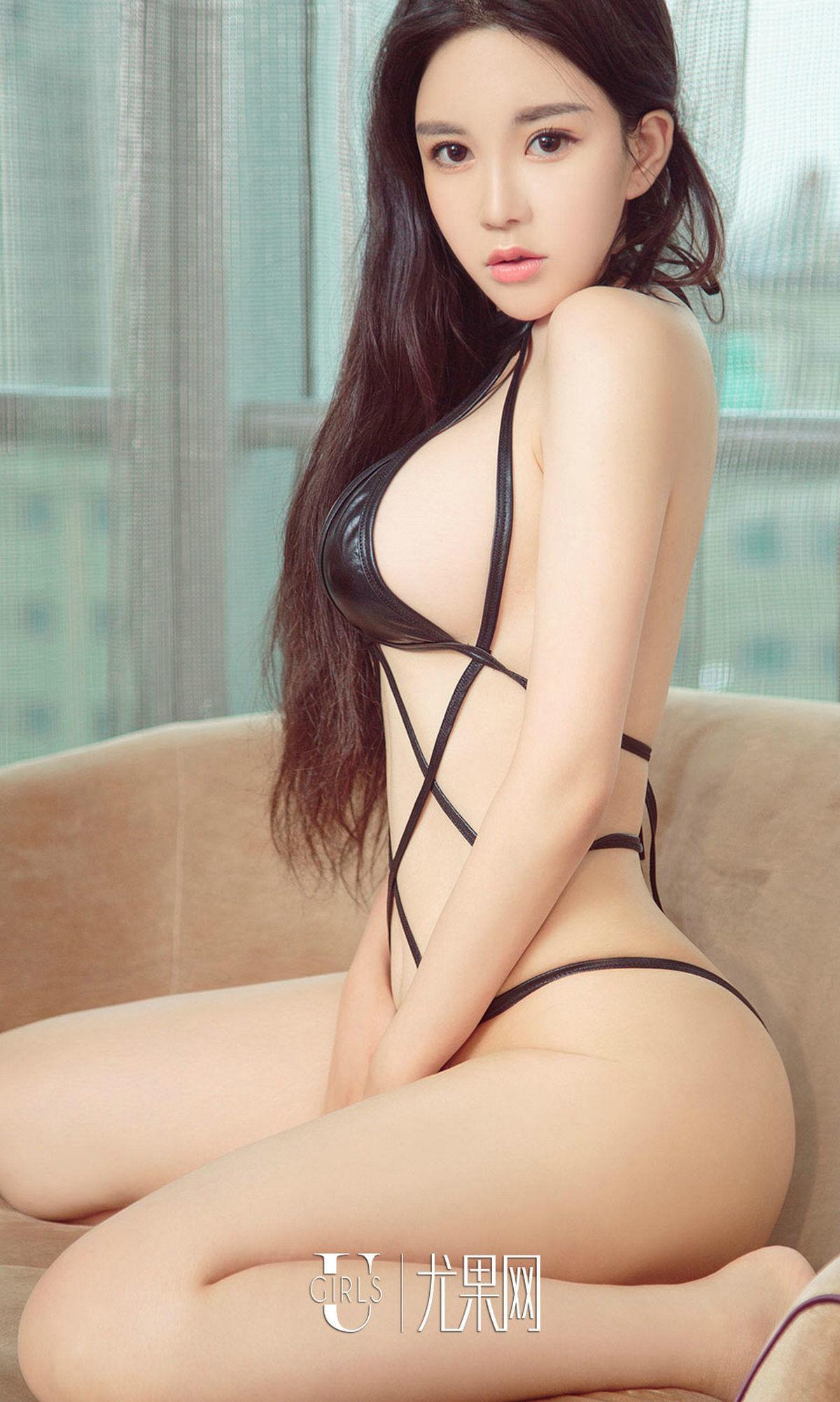 杨茗琪 迷网 写真套图