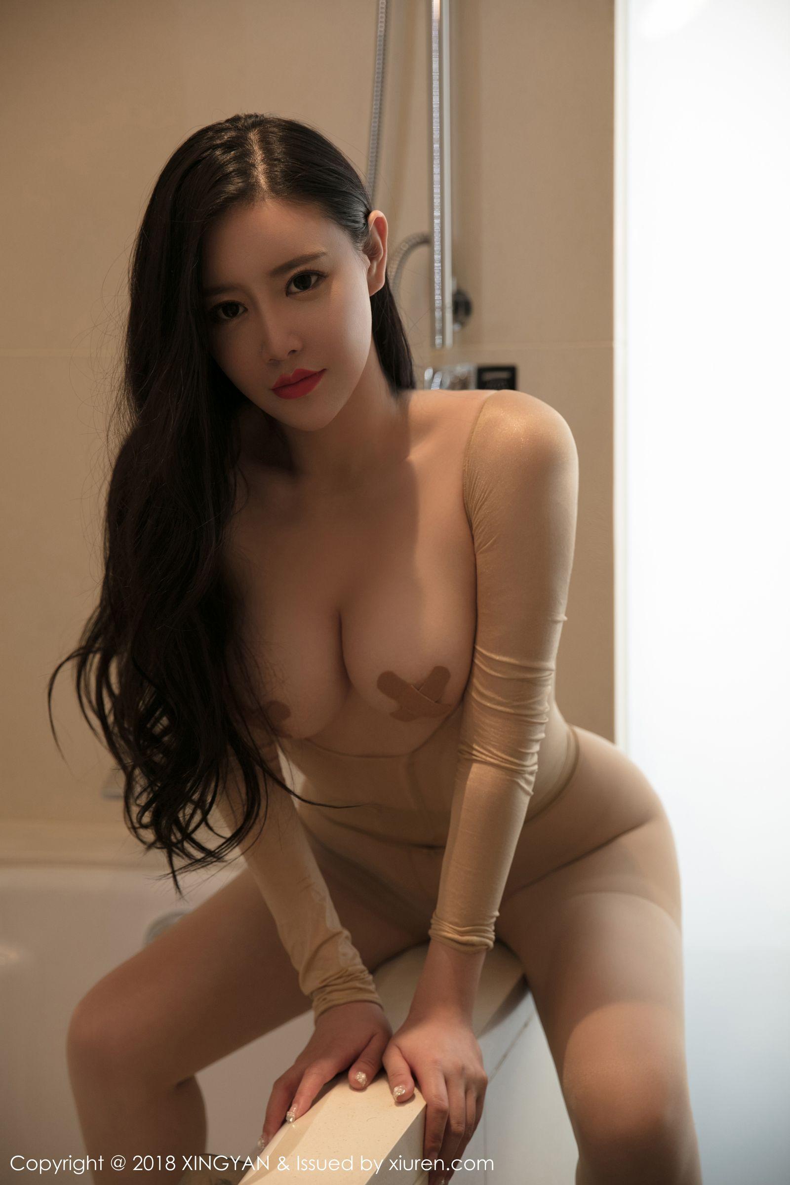 王婉悠Queen - 丝袜主题写真
