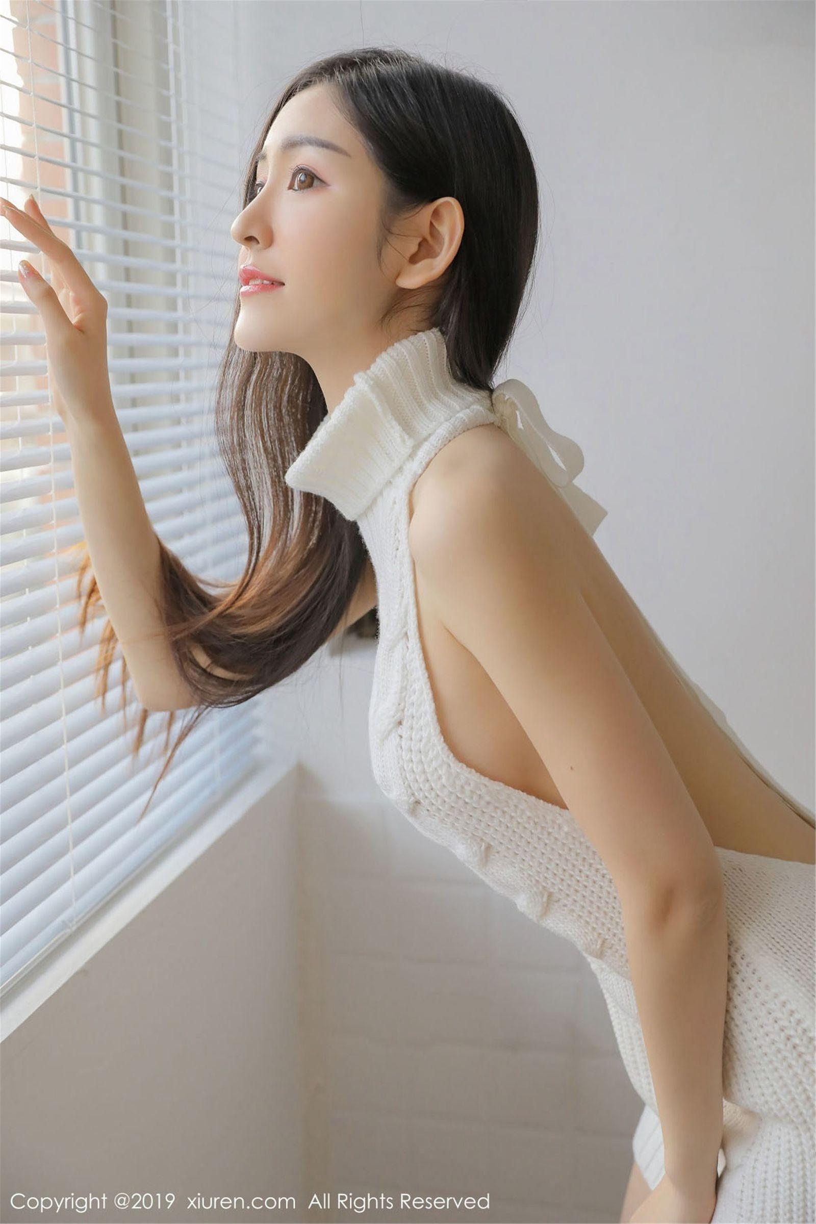 方子萱 - 暗示 写真套图