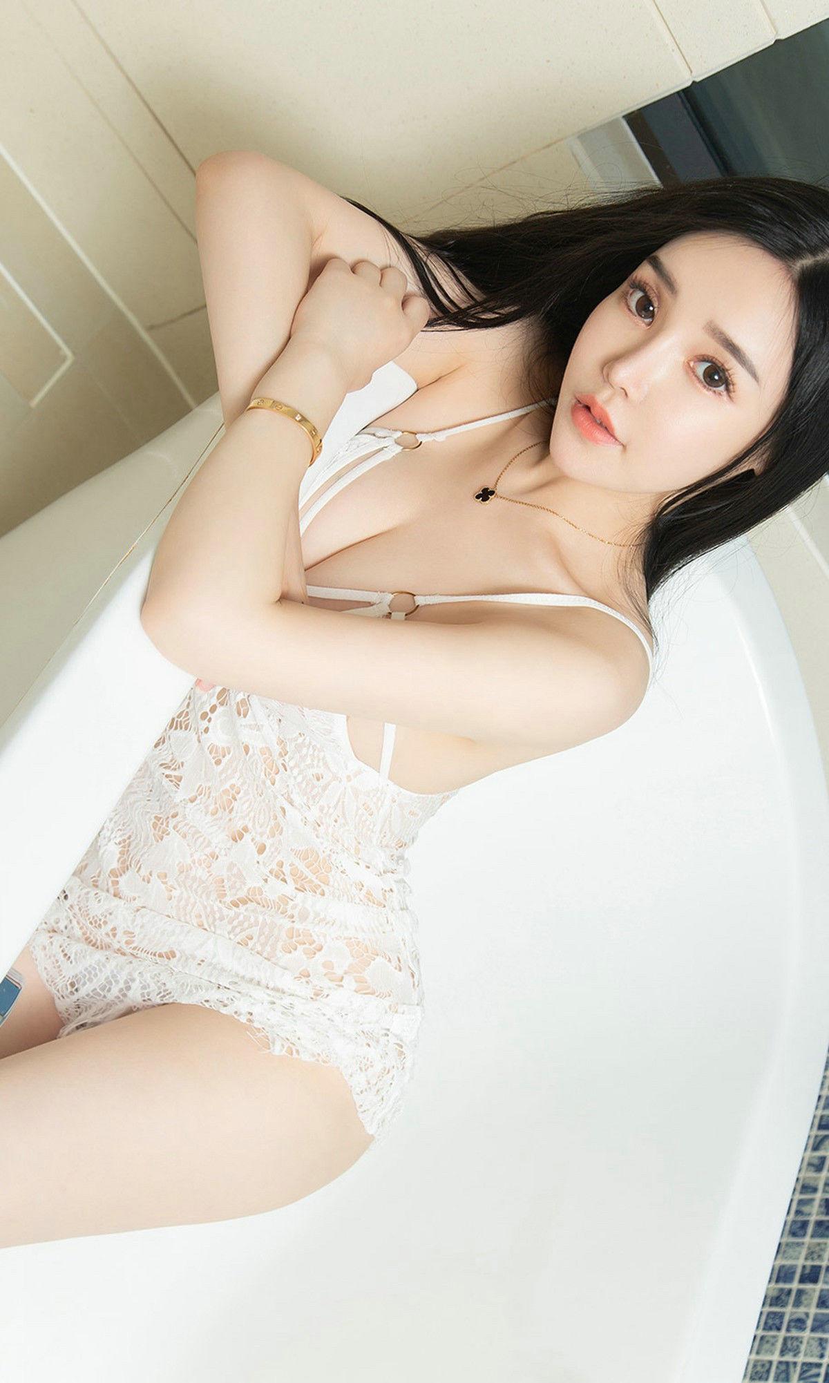 杨子芯 - 实名喜欢 写真套图