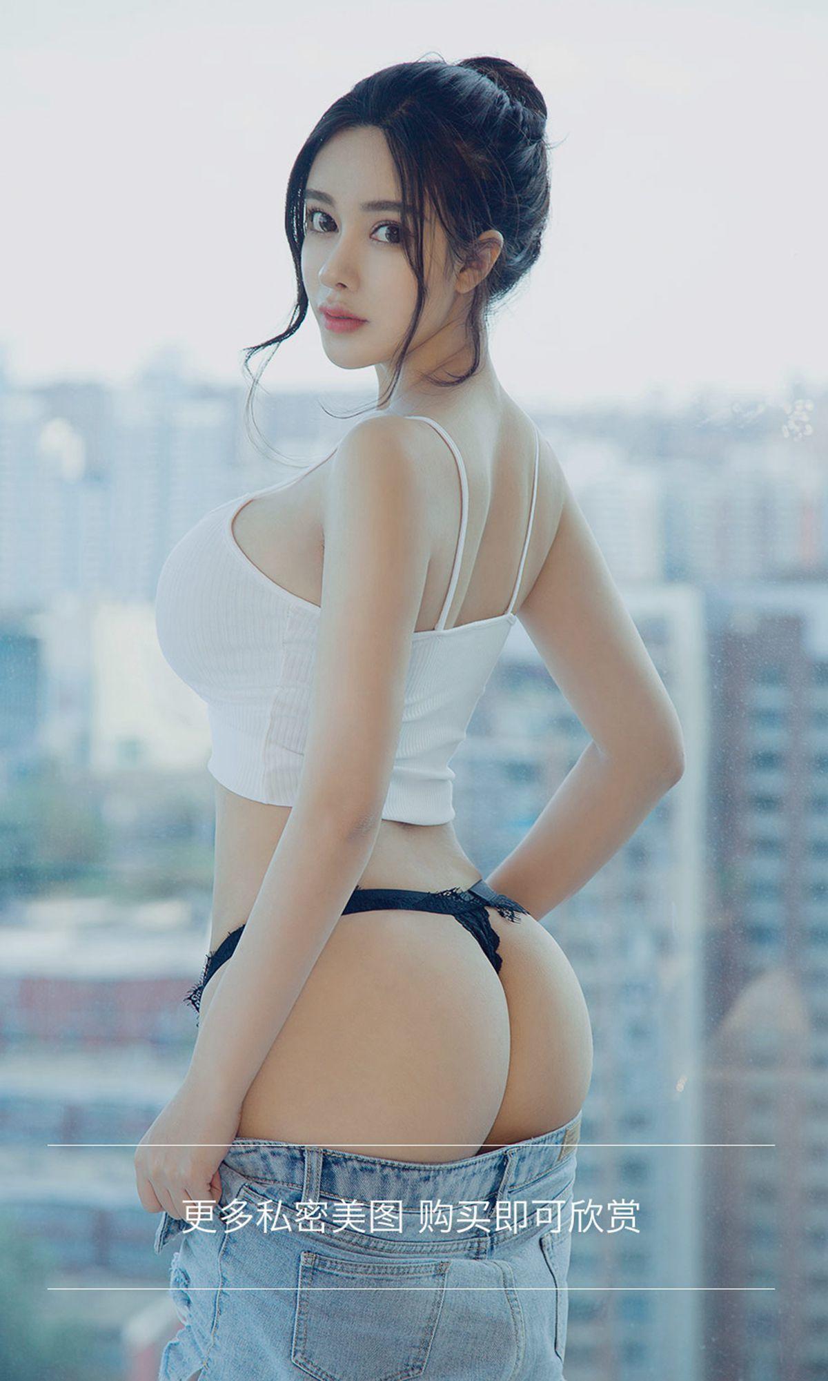 金梓馨 - 珍珠小姐