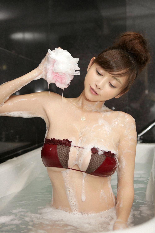 杉原杏璃-《ワールトカップ》写真集