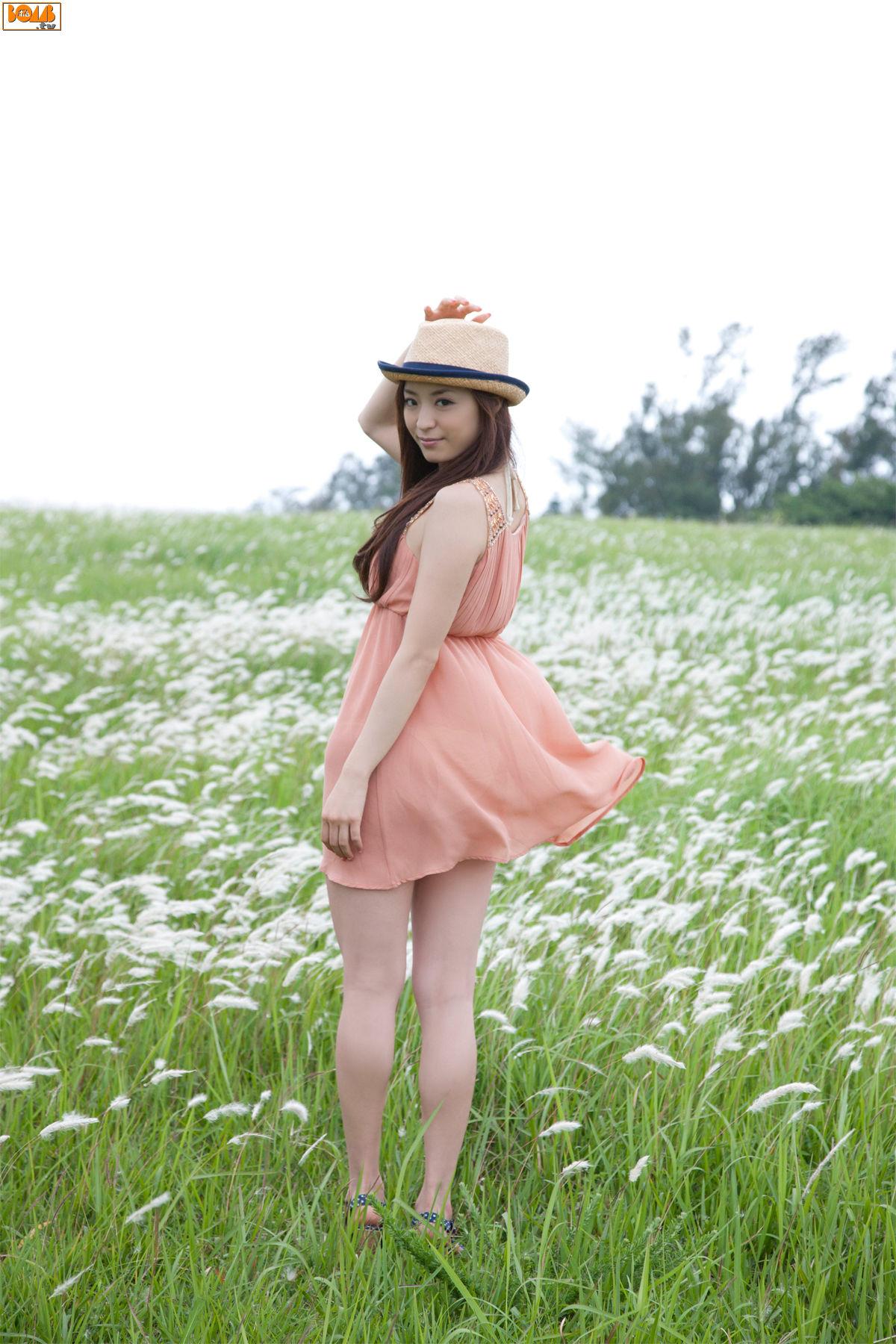 和田絵莉 Eri Wada