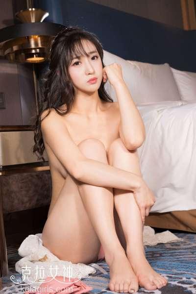 姜璐 - 赤裸羔羊 写真套图