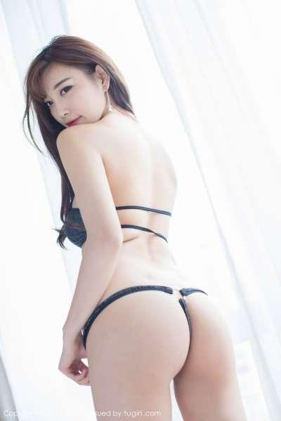 甜美女神@杨晨晨sugar性感私房套图