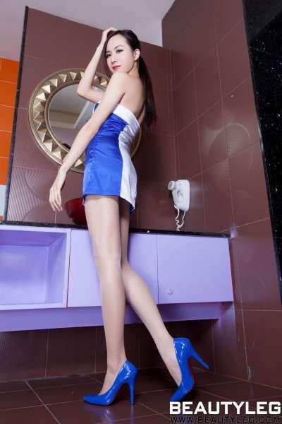 美女长腿-Dora 2014.05.05