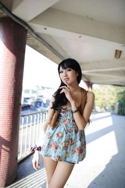 女神Jill余馥羽 - 城南旧事写真套图2