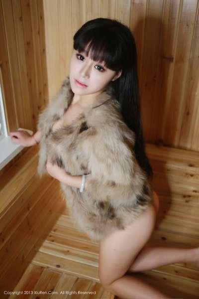 童颜巨乳!!美媛馆新女神@Barbie可儿~