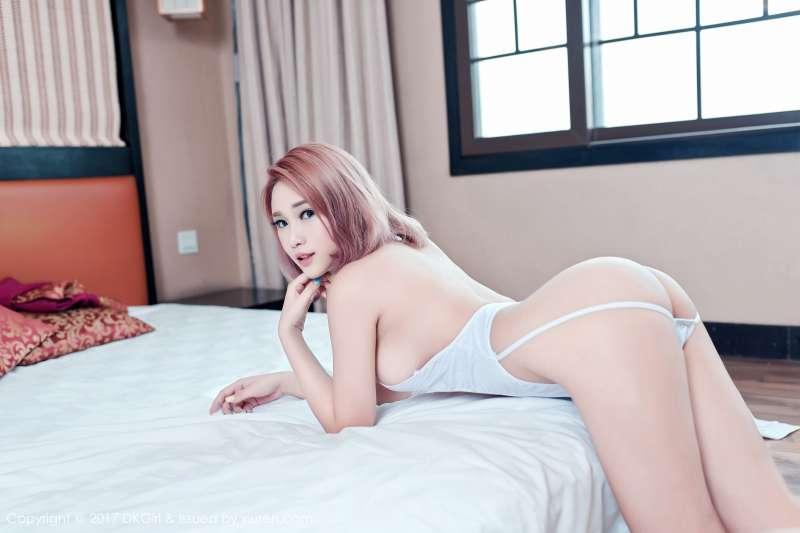 纯美高颜值美女@萌宝儿BoA