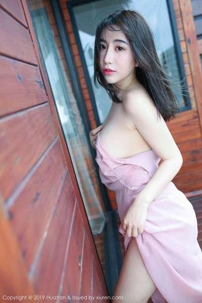 绯月樱-Cherry~马代首套写真上架~