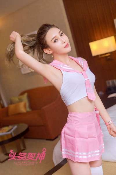 申美嫣 - 美少女战士