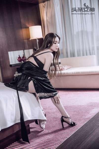 申美嫣 - 奢华少妇@写真套图