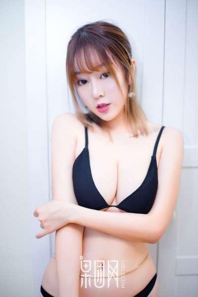 王语纯 - 粉红宝贝 写真套图
