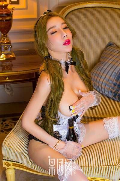 激情明星@曾水 - 性感女神 写真套图